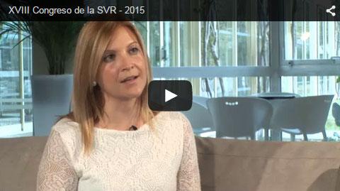 Vídeo XVIII Congreso SVR