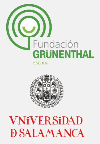 """Cátedra Extraordinaria del Dolor """"Fundación Grünenthal"""" Universidad de Salamanca"""