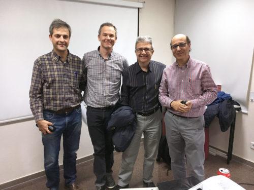 """II Taller de Ecografía de la SVR: """"Artritis Psoriásica"""""""