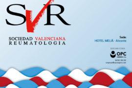 XXI Congreso de la Sociedad Valenciana de Reumatología