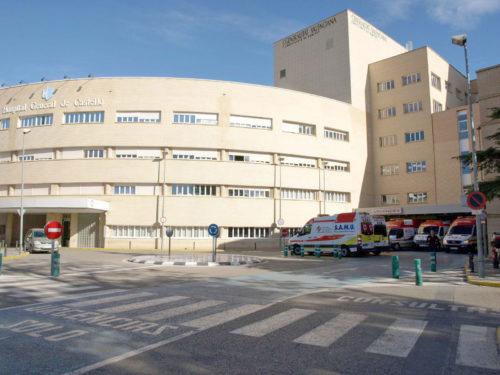 Jornada de Osteoporosis para Atención Primaria en el Hospital General de Castellón 2018