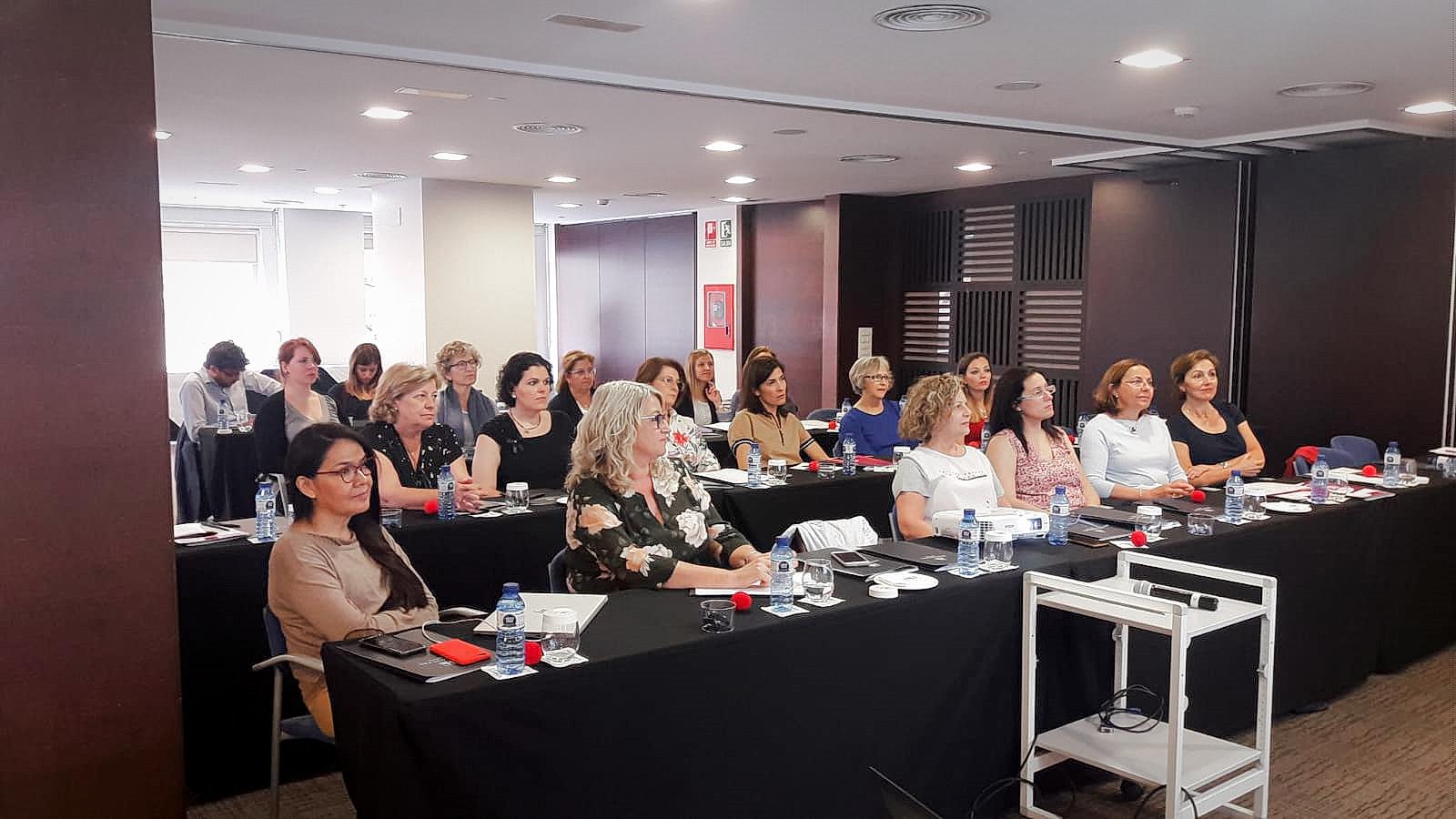 Resumen de la II Reunión de Enfermería Reumatológica GESVR