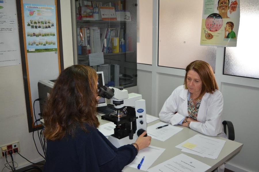 El Hospital General de Alicante se convierte en la sede de la Evaluación Clínica nacional (ECOE) de médicos residentes de Reumatología