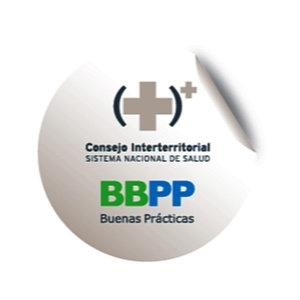 Dos proyectos de Reumatología de la Comunidad Valenciana han sido catalogados como Buenas Prácticas (BBPP) en el Sistema Nacional de Salud