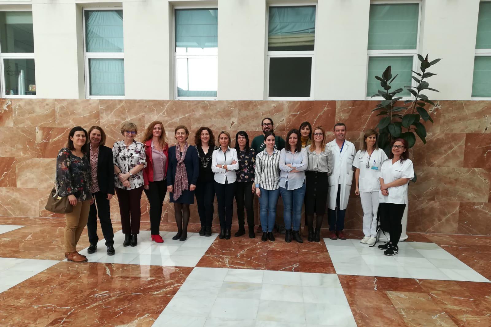 Alicante acoge hoy una jornada sobre enfermedades reumáticas inflamatorias crónicas inmunomediadas