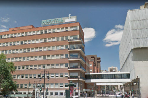El área de Reumatología del Clínico pide más facultativos para el centro peor dotado, con dos especialistas para 340.000 habitantes