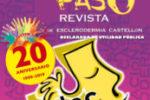20 aniversario de la creación de la Asocicación de Esclerodermia de Castellón (ADEC)