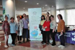 Cinco ciudades de la Comunitat Valenciana se suman al Día Mundial del Lupus