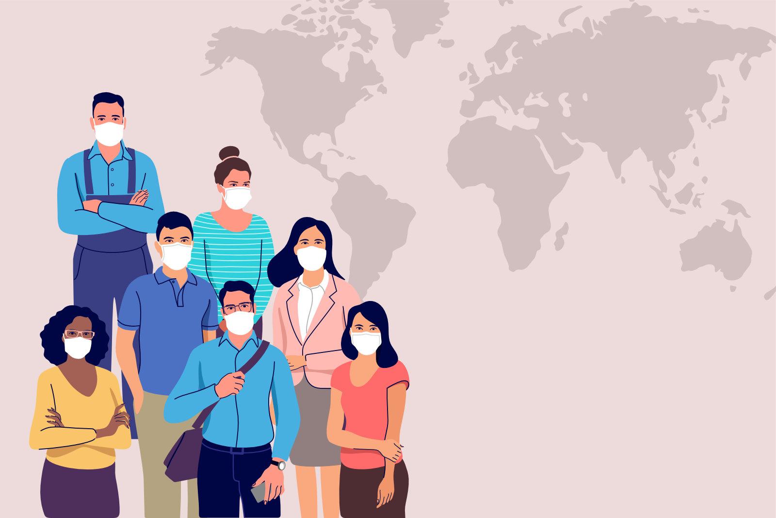 Recomendaciones para los pacientes con enfermedades reumáticas en relación al coronavirus COVID-19
