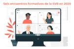 La SVR organiza seis encuentros en 2020 para potenciar la especialización de los profesionales de la Reumatología