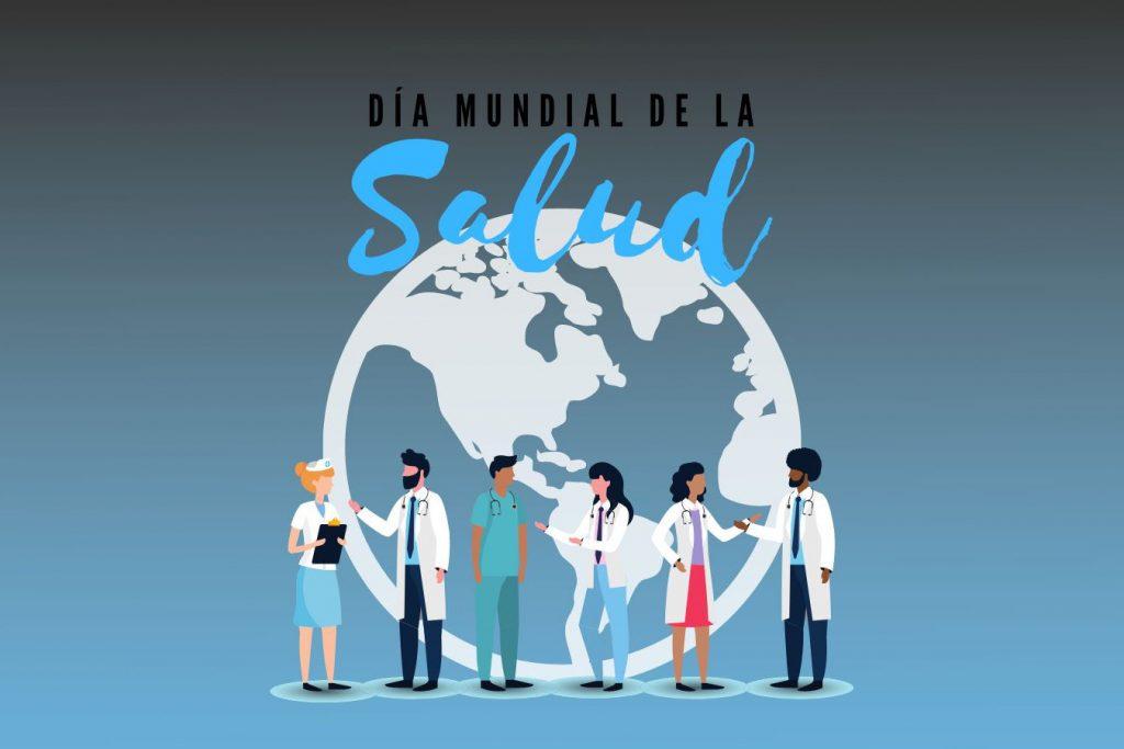 Reivindicamos la importancia de la reumatología en el Día Mundial de la Salud
