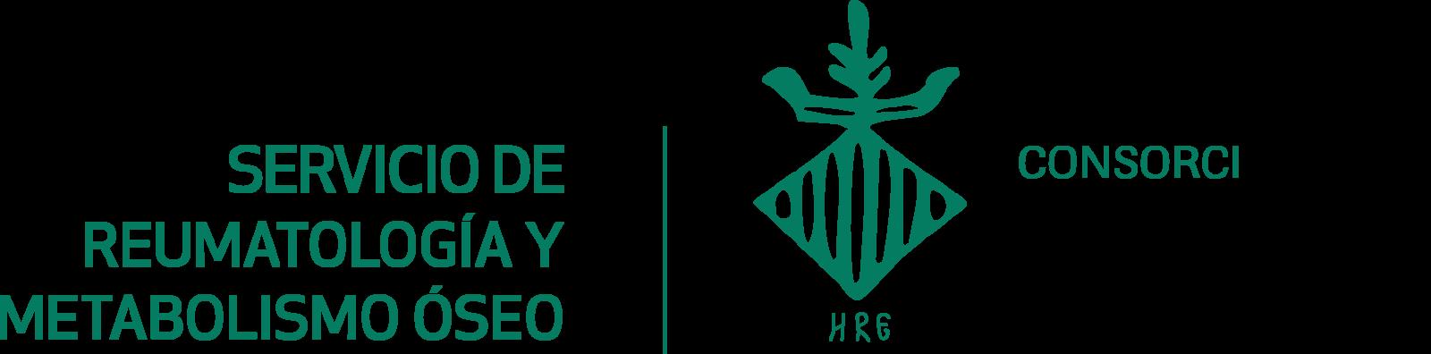 Servicio Reumatología y Metabolismo Óseo Consorci Hospital General i Universitari de València